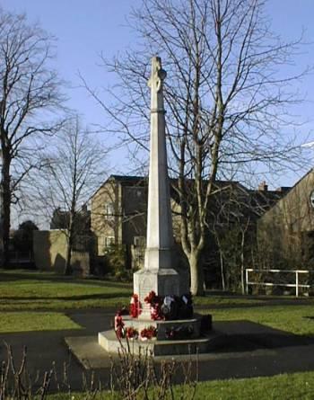 Histon & Impington War Memorial