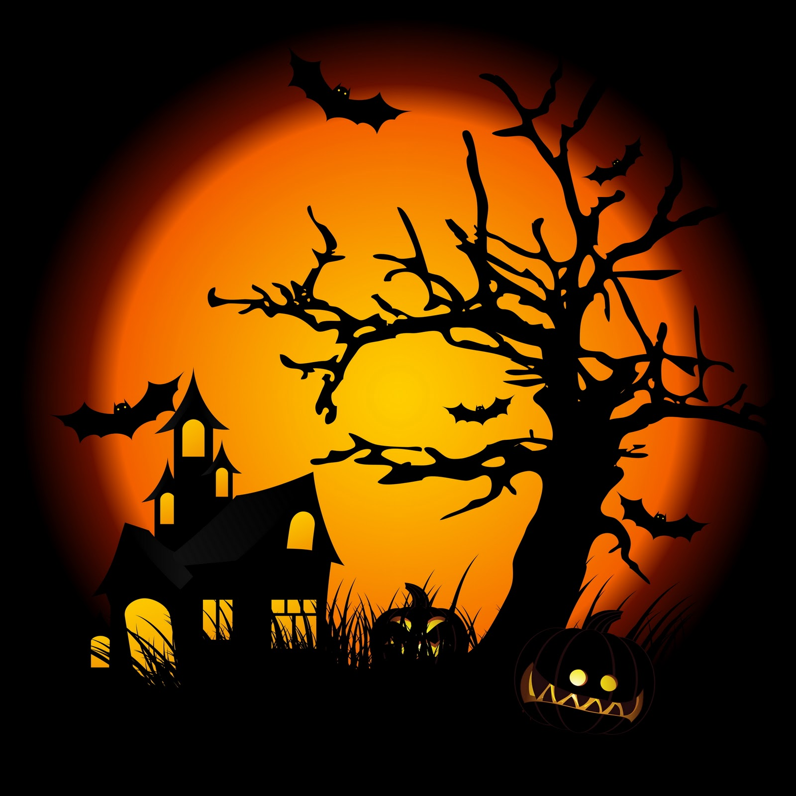 happy halloween! | histon & impington parish council
