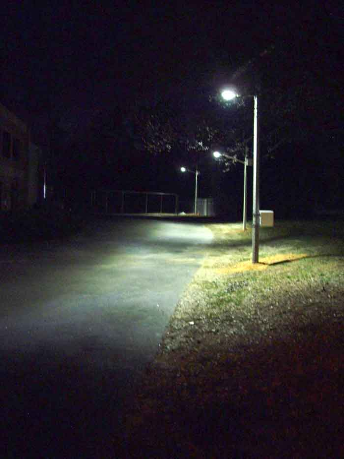 Street Lights News Histon Amp Impington Parish Council